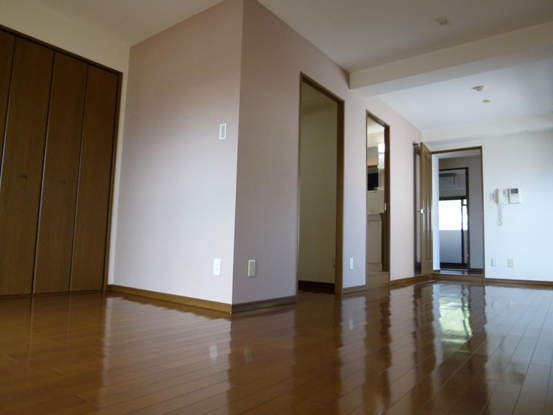 物件番号: 1025800150 アンビエント中山手  神戸市中央区中山手通4丁目 2LDK マンション 画像1