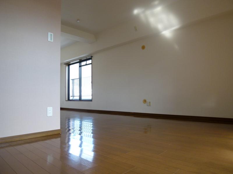 物件番号: 1025800150 アンビエント中山手  神戸市中央区中山手通4丁目 2LDK マンション 画像12