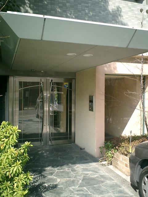 物件番号: 1025800166 プリンスコート  神戸市中央区御幸通5丁目 1DK マンション 画像1