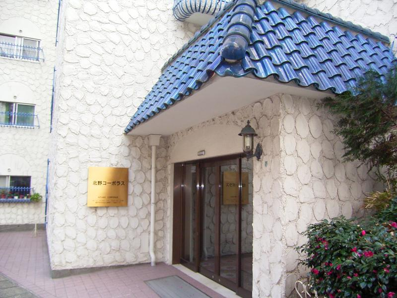 物件番号: 1025883671 北野コーポラス  神戸市中央区北野町1丁目 1DK マンション 画像1