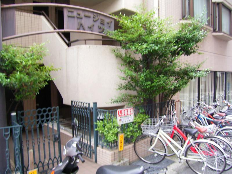 物件番号: 1025862591 ニュージョイハイツ  神戸市中央区二宮町4丁目 1DK マンション 画像2