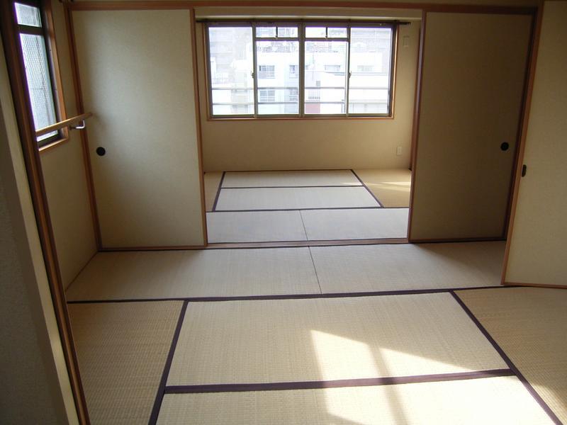物件番号: 1025847598 エクセル春日野道  神戸市中央区吾妻通1丁目 2LDK マンション 画像2