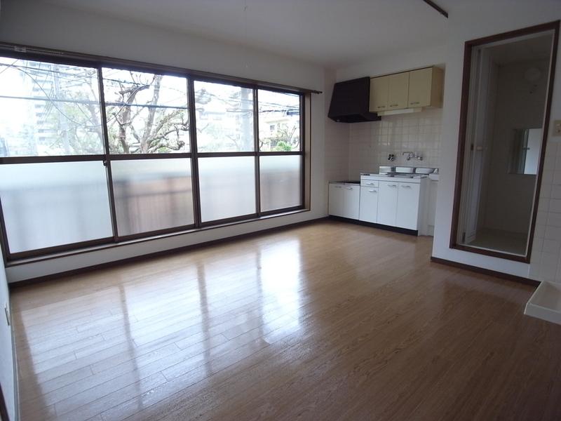 物件番号: 1025800293 ニュー宮西  神戸市中央区二宮町1丁目 1LDK アパート 画像1