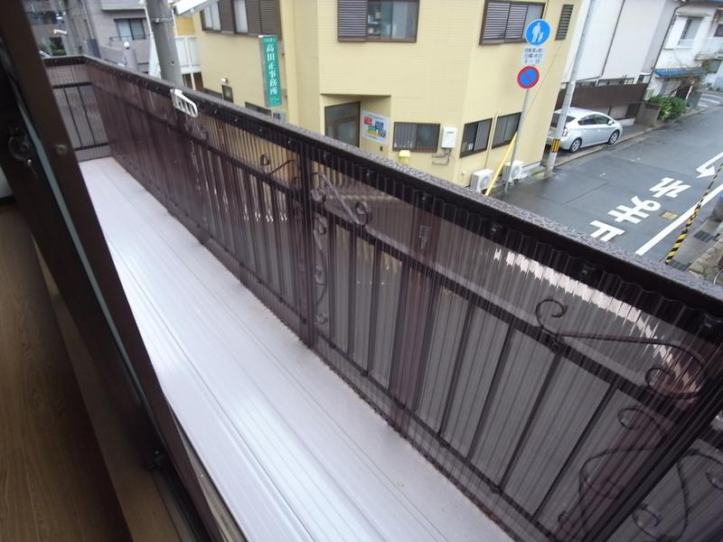 物件番号: 1025800293 ニュー宮西  神戸市中央区二宮町1丁目 1LDK アパート 画像9