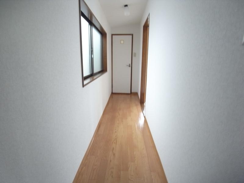 物件番号: 1025800293 ニュー宮西  神戸市中央区二宮町1丁目 1LDK アパート 画像16