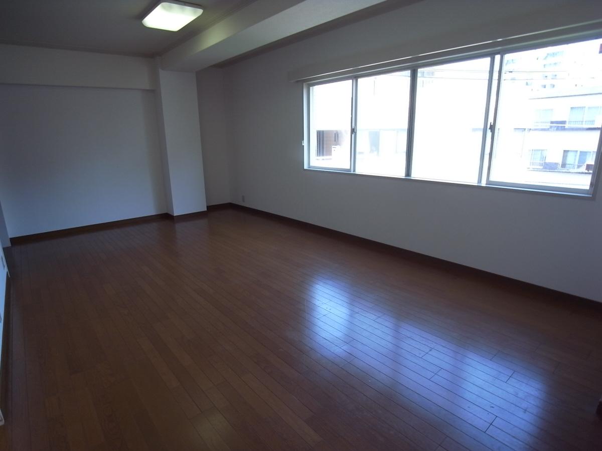 物件番号: 1025800313 第6スカイマンション  神戸市中央区山本通2丁目 2LDK マンション 画像3