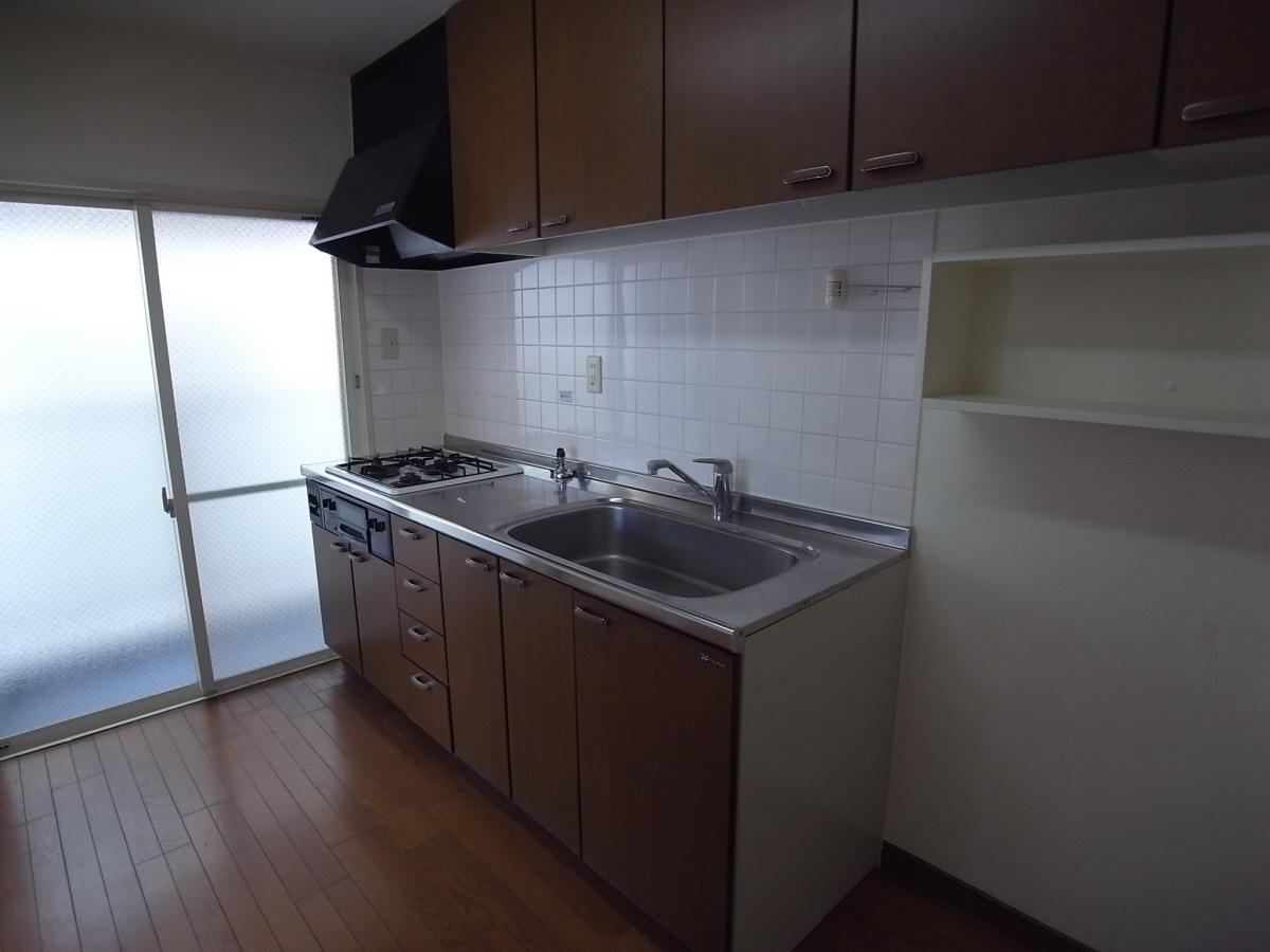 物件番号: 1025800313 第6スカイマンション  神戸市中央区山本通2丁目 2LDK マンション 画像4