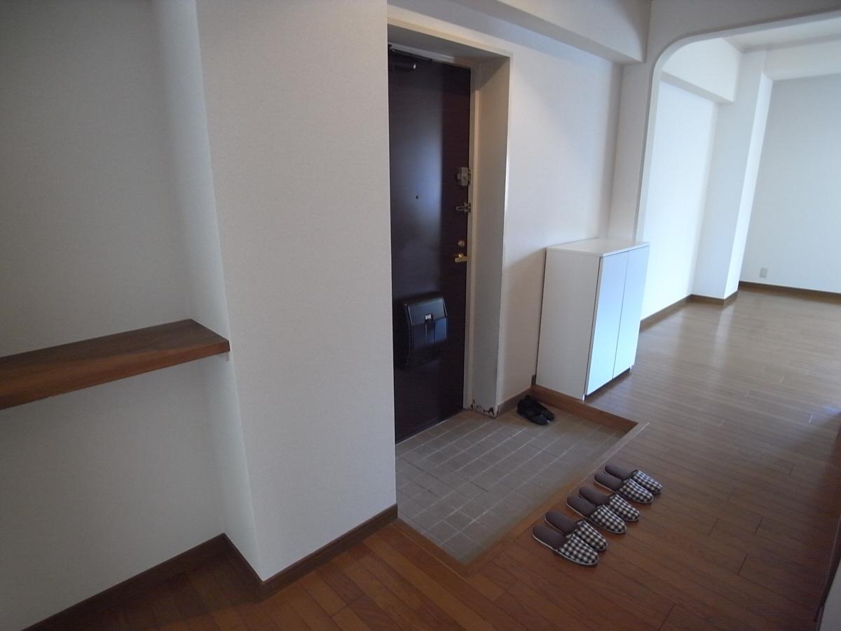 物件番号: 1025800313 第6スカイマンション  神戸市中央区山本通2丁目 2LDK マンション 画像6