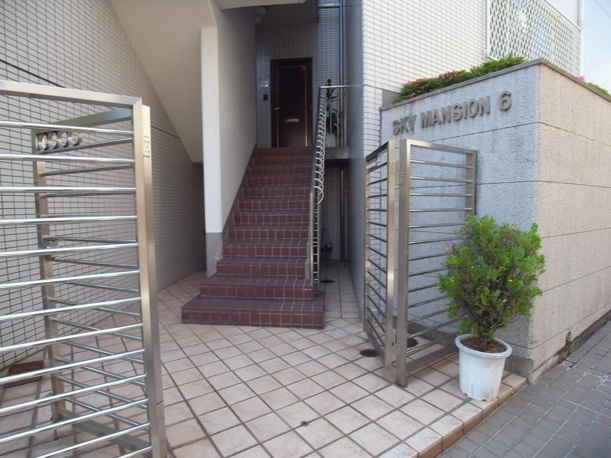 物件番号: 1025800313 第6スカイマンション  神戸市中央区山本通2丁目 2LDK マンション 画像29