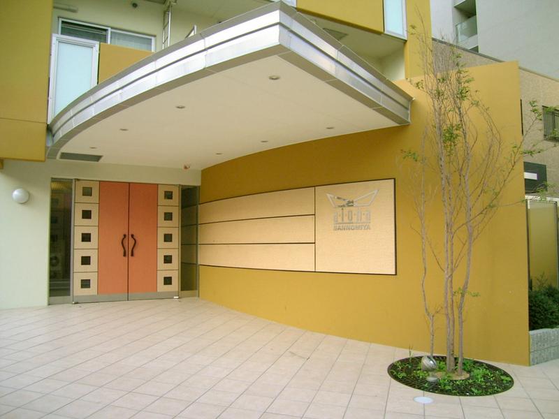 物件番号: 1025838069 アロハ三宮  神戸市中央区旭通3丁目 2K マンション 画像8