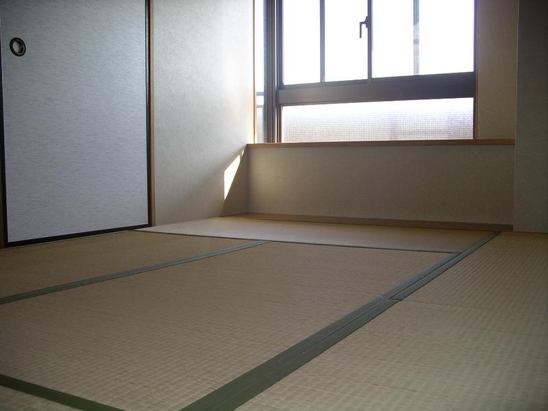 物件番号: 1025827805 ベルレコルテ浜辺  神戸市中央区浜辺通3丁目 3LDK マンション 画像8