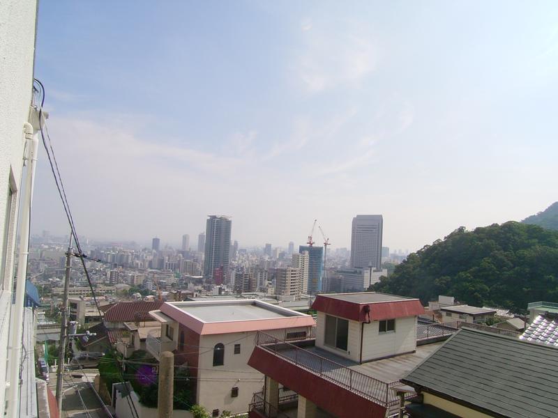 物件番号: 1025826614 エクセル神戸  神戸市中央区熊内町8丁目 1LDK マンション 画像8