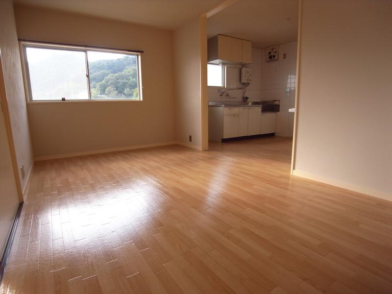 物件番号: 1025800349 エクセル神戸  神戸市中央区熊内町8丁目 1LDK マンション 画像8