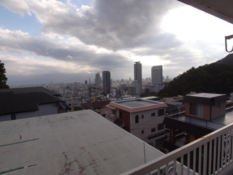 物件番号: 1025800349 エクセル神戸  神戸市中央区熊内町8丁目 1LDK マンション 画像15