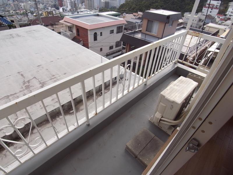 物件番号: 1025800349 エクセル神戸  神戸市中央区熊内町8丁目 1LDK マンション 画像16