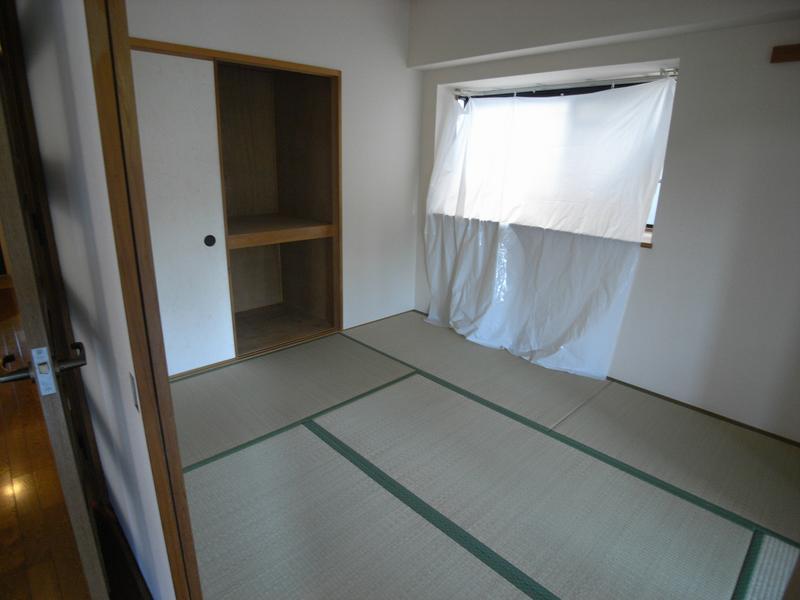 物件番号: 1025800361 ベルコート相楽園  神戸市中央区山本通5丁目 3LDK マンション 画像5