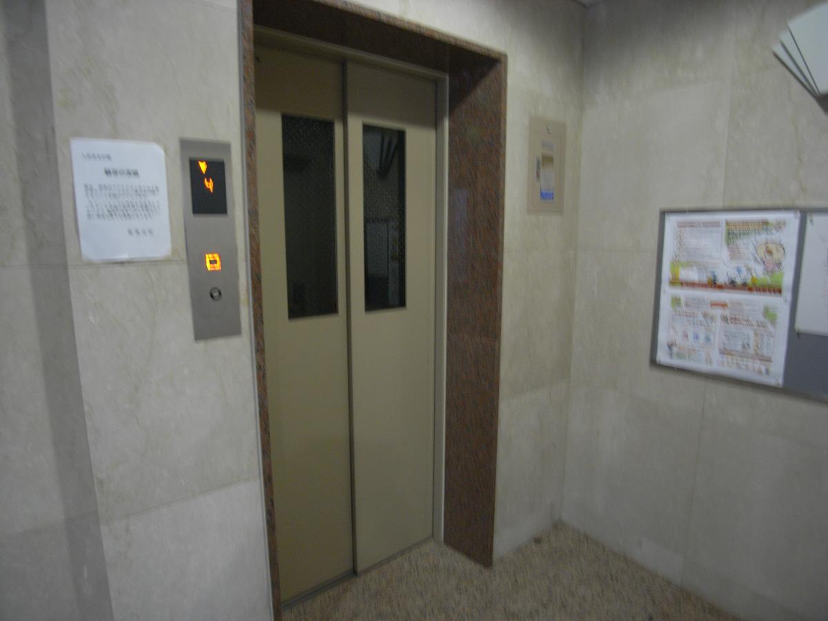 物件番号: 1025800361 ベルコート相楽園  神戸市中央区山本通5丁目 3LDK マンション 画像3