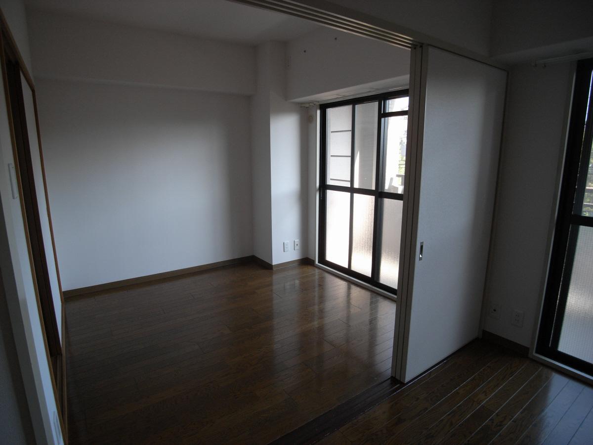 物件番号: 1025800361 ベルコート相楽園  神戸市中央区山本通5丁目 3LDK マンション 画像11
