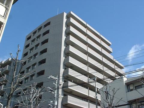 物件番号: 1025882923 パーク・ハイム神戸熊内町  神戸市中央区熊内町5丁目 3LDK マンション 画像2