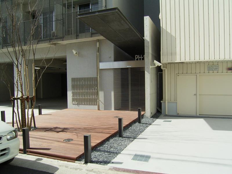 物件番号: 1025863291 PH-1  神戸市中央区旭通3丁目 1R マンション 画像1