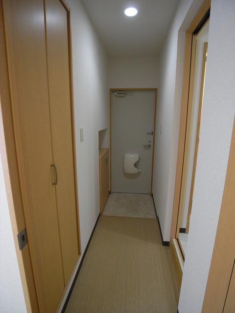 物件番号: 1025801034 サンビルダー新神戸2  神戸市中央区生田町1丁目 1LDK マンション 画像7