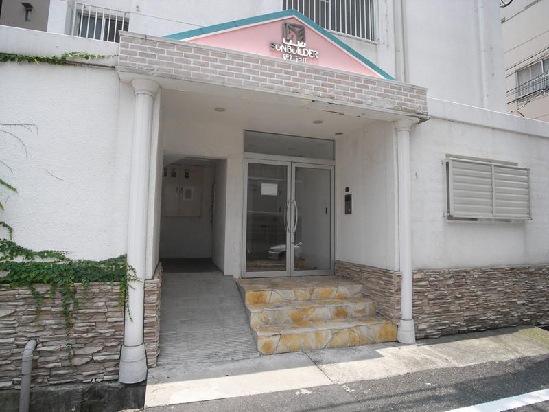 物件番号: 1025801034 サンビルダー新神戸2  神戸市中央区生田町1丁目 1LDK マンション 画像8