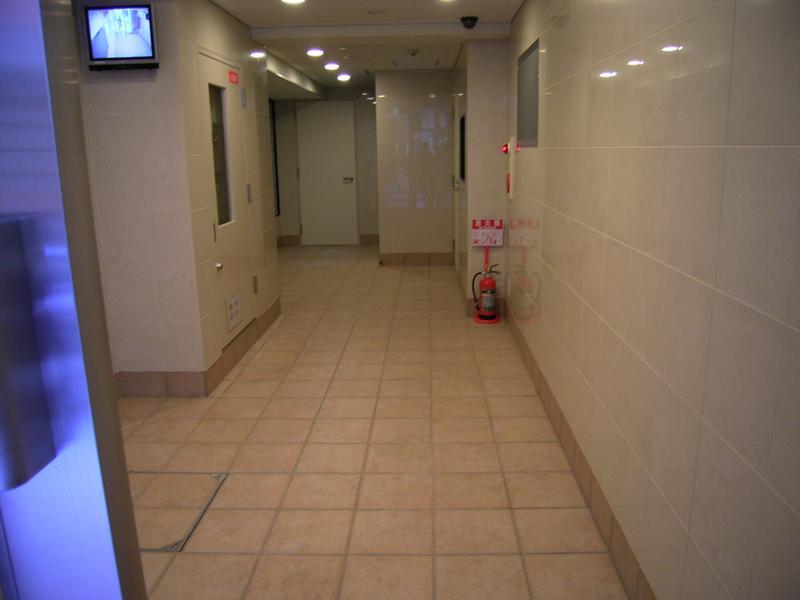 物件番号: 1025801191 マンションマイウェイ  神戸市中央区下山手通2丁目 1R マンション 画像2