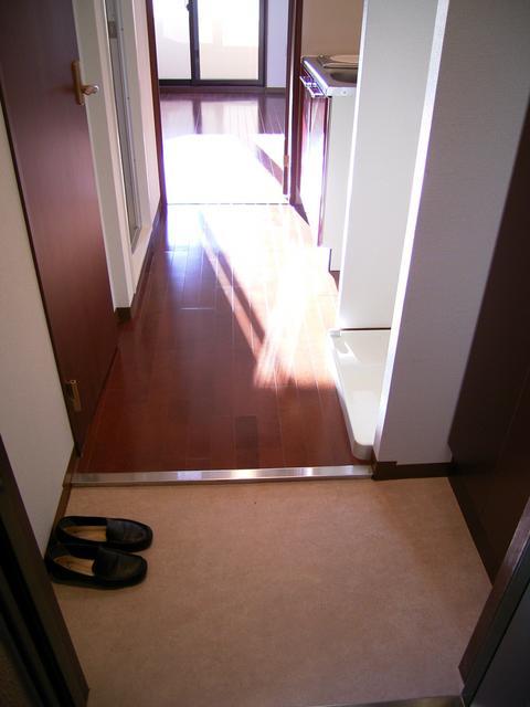 物件番号: 1025801191 マンションマイウェイ  神戸市中央区下山手通2丁目 1R マンション 画像3