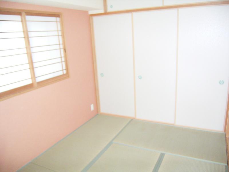 物件番号: 1025863771 ワコーレ中山手I.C.  神戸市中央区中山手通4丁目 2LDK マンション 画像6