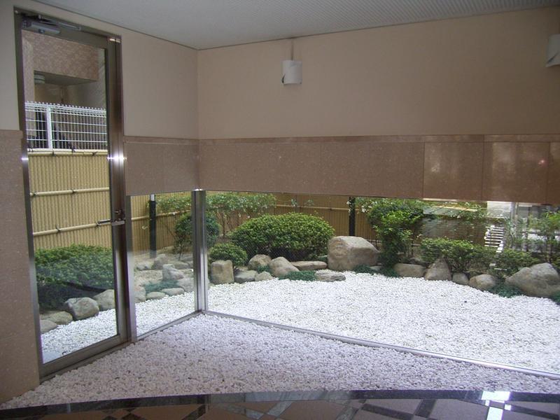 物件番号: 1025870794 エスリード大倉山公園  神戸市中央区楠町6丁目 3LDK マンション 画像2