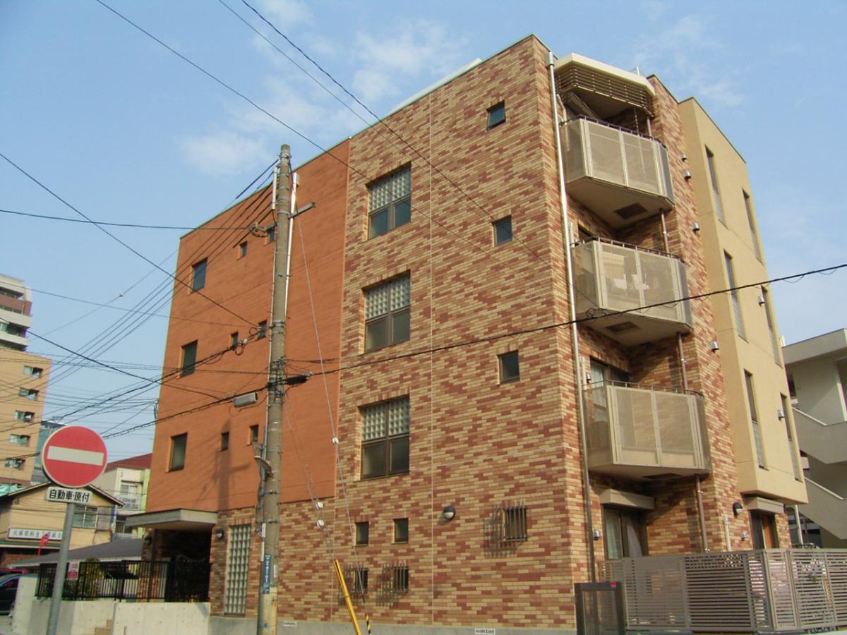 物件番号: 1025801509 BLMY.115  神戸市中央区中山手通7丁目 1LDK マンション 画像2