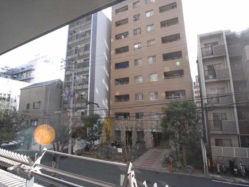 物件番号: 1025884048 コスモシティ三宮東  神戸市中央区筒井町3丁目 2LDK マンション 画像18