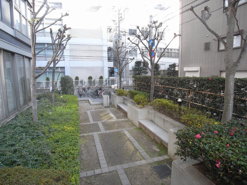 物件番号: 1025884048 コスモシティ三宮東  神戸市中央区筒井町3丁目 2LDK マンション 画像19