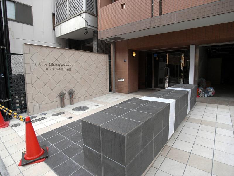 物件番号: 1025856590 リ・アルテ湊川公園  神戸市兵庫区荒田町1丁目 1R マンション 画像1