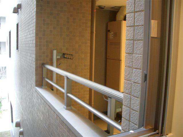 物件番号: 1025842576 ワコーレ神戸北野セリュックス  神戸市中央区加納町2丁目 1DK マンション 画像8