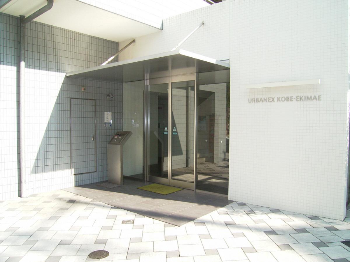 物件番号: 1025801797 アーバネックス神戸駅前  神戸市中央区相生町5丁目 2LDK マンション 画像1