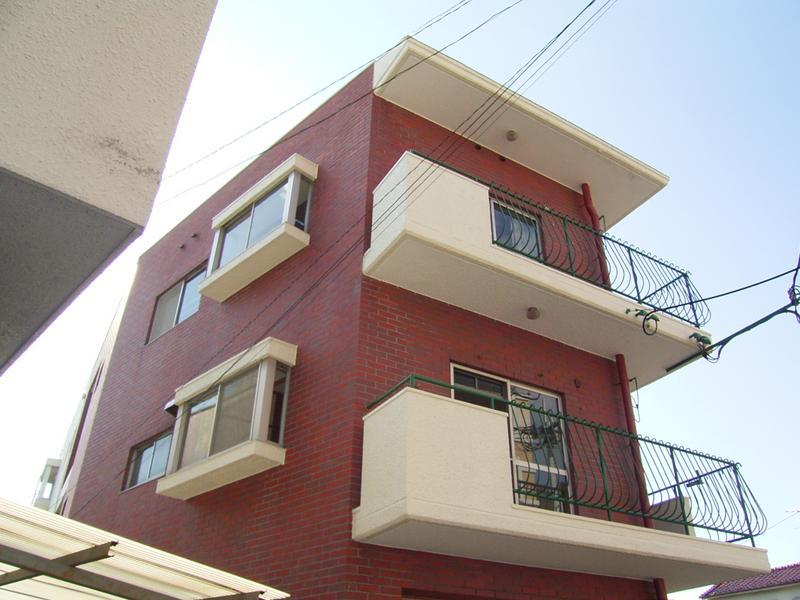 物件番号: 1025876643 エバーグリーンテラス  神戸市中央区山本通3丁目 2DK マンション 画像1