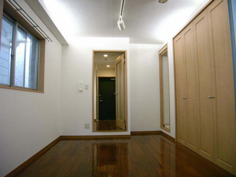 物件番号: 1025802228 M's三宮  神戸市中央区八雲通6丁目 1K マンション 画像2