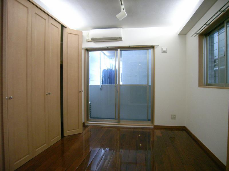 物件番号: 1025802234 M's三宮  神戸市中央区八雲通6丁目 1K マンション 画像4