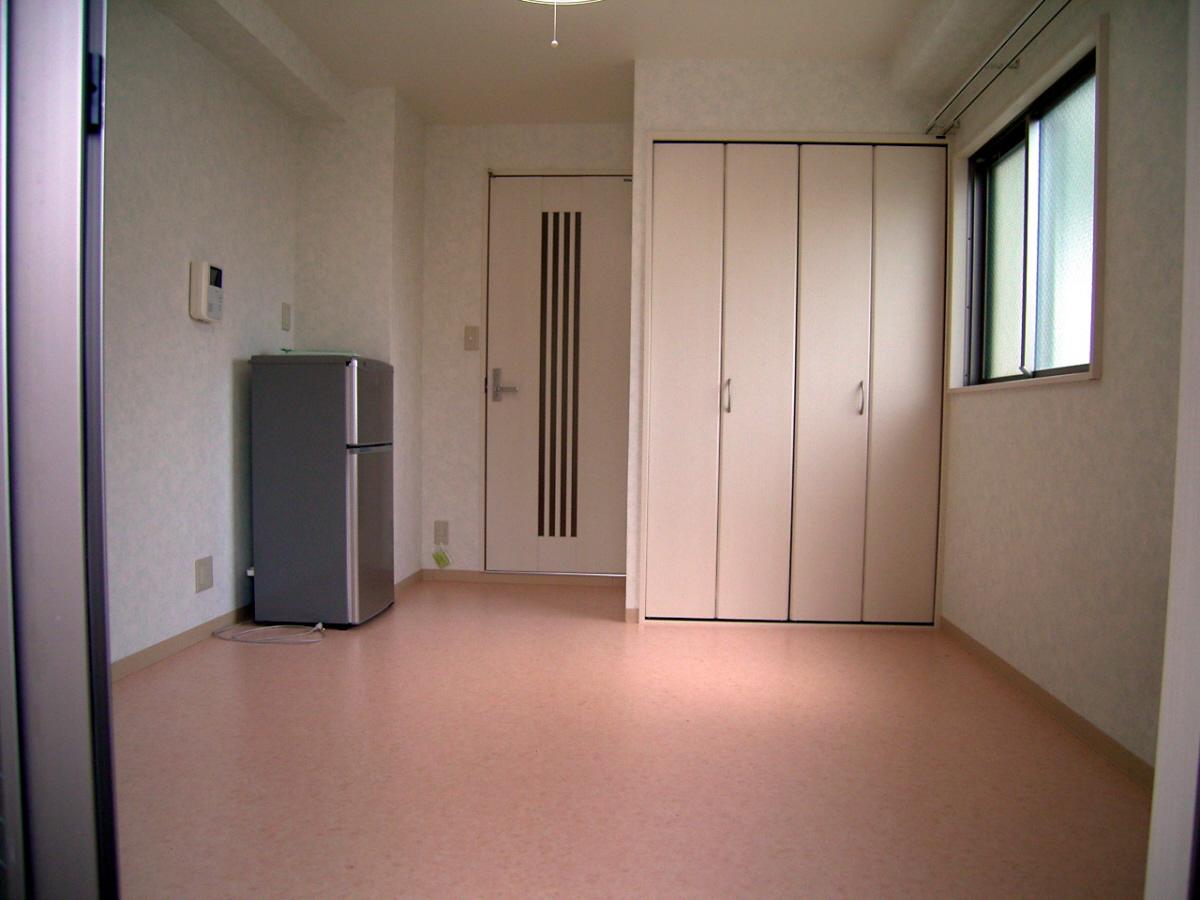 物件番号: 1025802414 レグルスコート  神戸市中央区東雲通1丁目 1K マンション 画像1