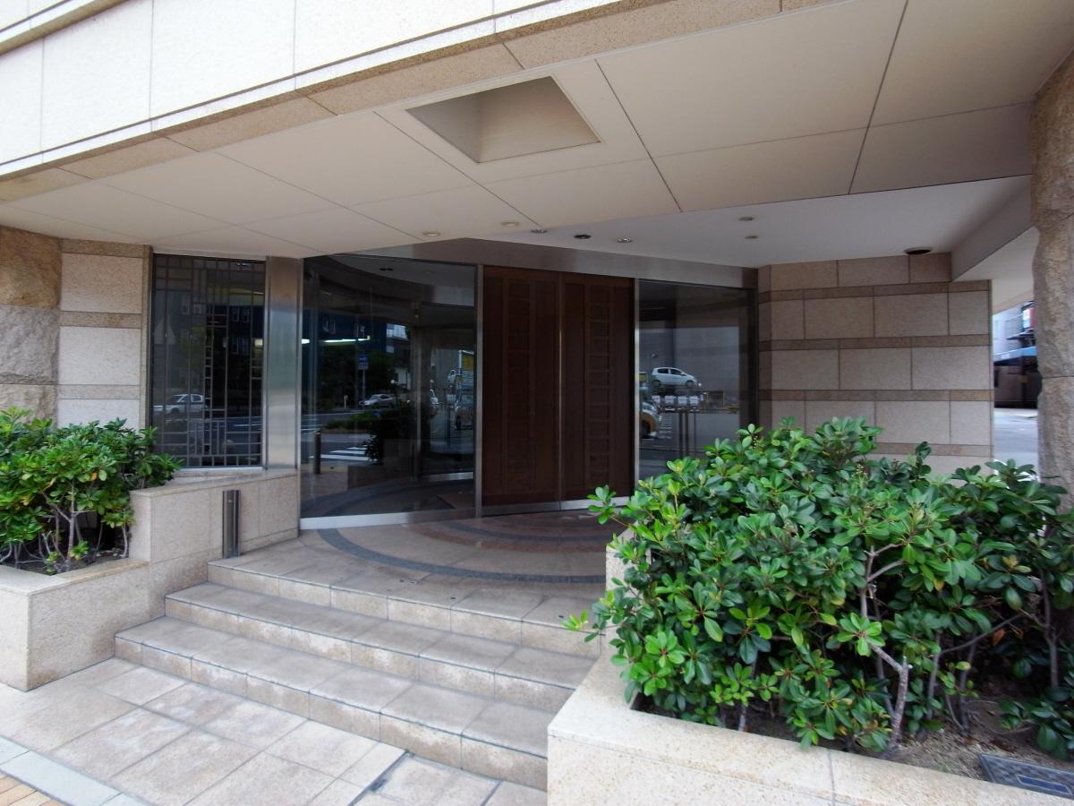 物件番号: 1025802488 KAISEI神戸海岸通第2  神戸市中央区海岸通2丁目 1R マンション 画像1