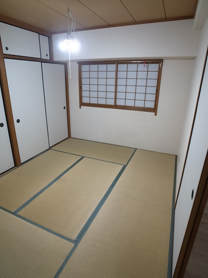 物件番号: 1025802806 エイコースカイハイツ  神戸市中央区中山手通2丁目 3LDK マンション 画像9