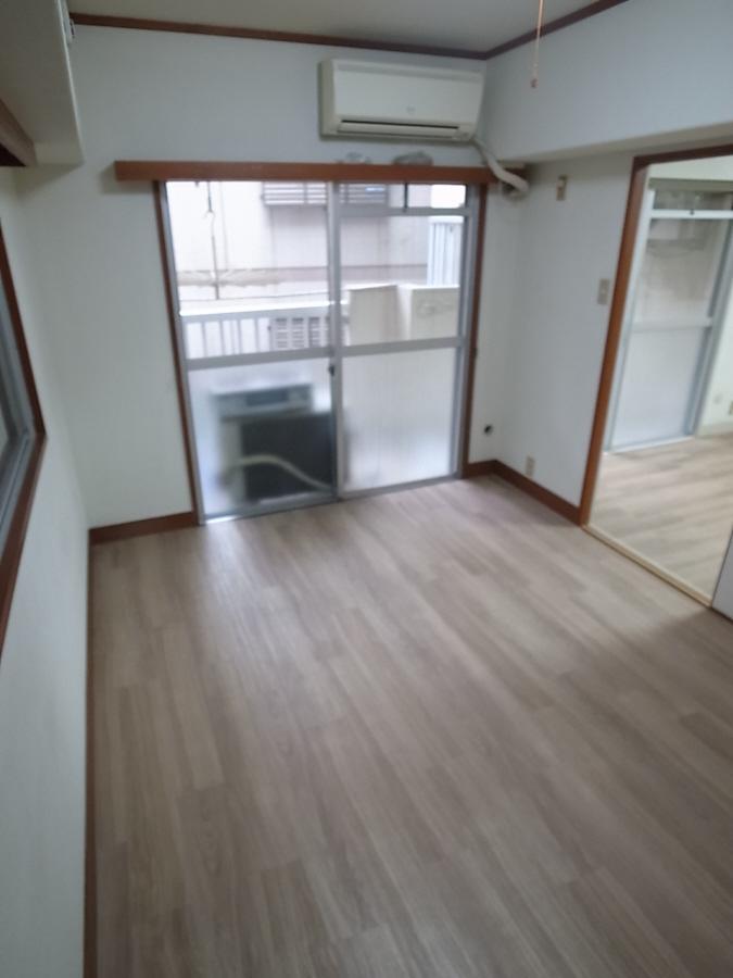 物件番号: 1025802806 エイコースカイハイツ  神戸市中央区中山手通2丁目 3LDK マンション 画像16