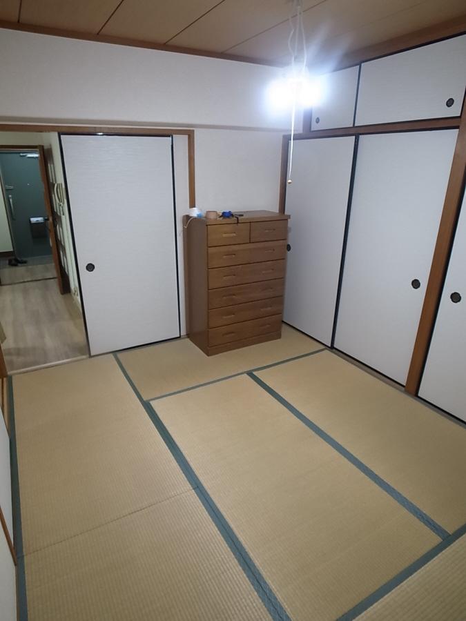 物件番号: 1025802806 エイコースカイハイツ  神戸市中央区中山手通2丁目 3LDK マンション 画像17