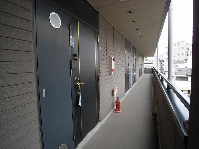 物件番号: 1025883358 パラッツォ春日野  神戸市中央区大日通6丁目 1R マンション 画像7