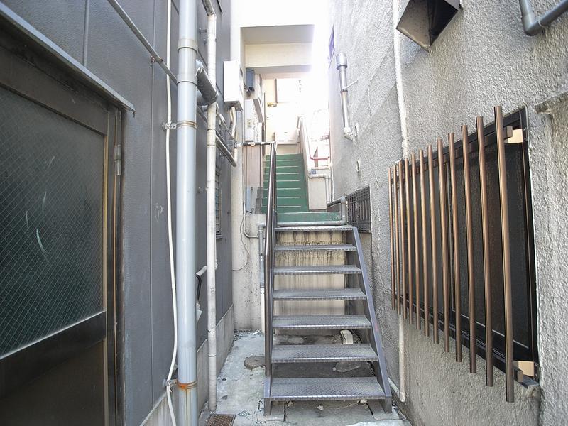 物件番号: 1025883297 元町マンション  神戸市中央区元町通3丁目 1DK マンション 画像1