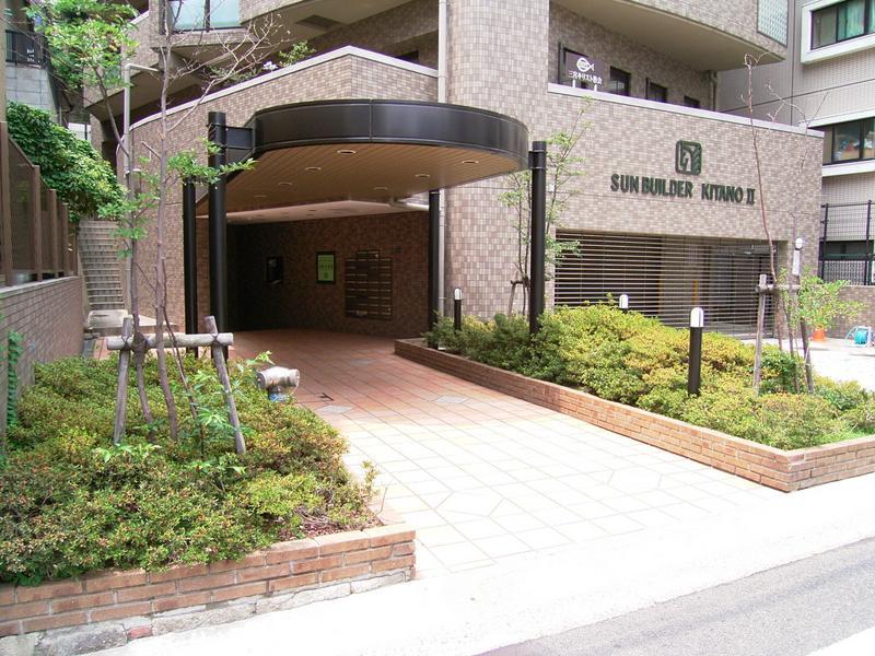物件番号: 1025872432 サンビルダー北野弐番館  神戸市中央区加納町2丁目 2LDK マンション 画像1