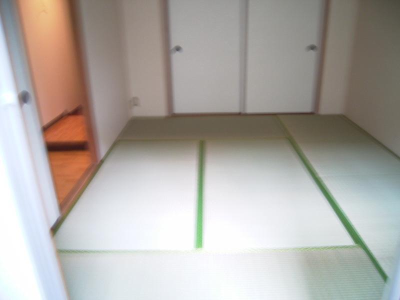 物件番号: 1025832042 サチハイツ  神戸市兵庫区小河通2丁目 2DK マンション 画像3