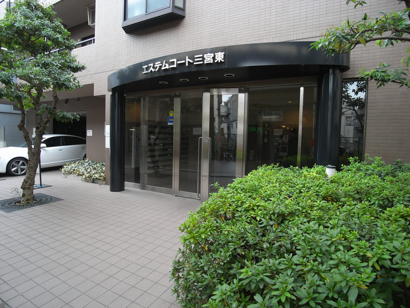 物件番号: 1025803116 エステムコート三宮東  神戸市中央区八雲通1丁目 3LDK マンション 画像1