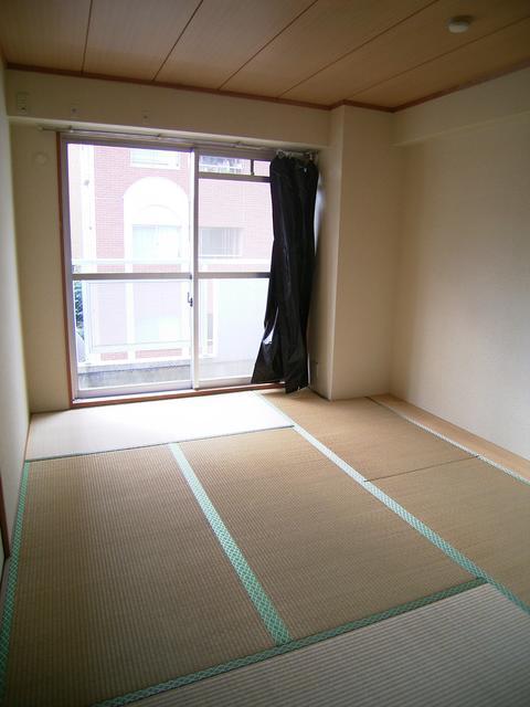物件番号: 1025875119 潮マンション  神戸市中央区元町通5丁目 2DK マンション 画像2